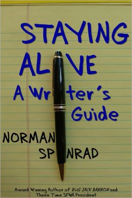Staying Alive - A Writer's Guide