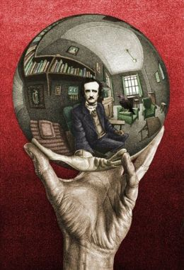 Science and Fiction: 99 Cent The Works of Edgar Allan Poe Volume Three( sci fi, science fiction, Edgar rice Burroughs, space opera )