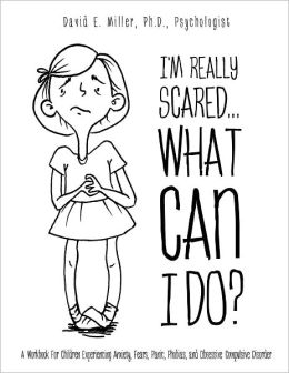 I'm Really Scared...What Can I Do?