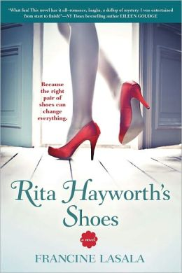 Rita Hayworth's Shoes