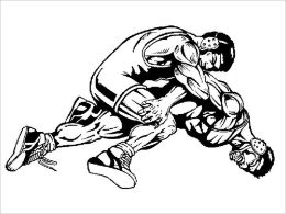 FOLKSTLYE WRESTLING MOVES: DOMINATE AND PIN YOUR OPPONET.