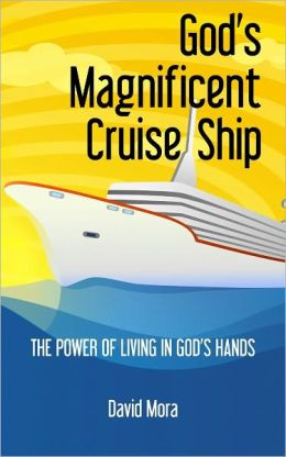 God's Magnificent Cruise Ship