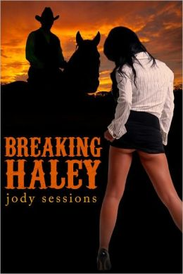 BREAKING HALEY
