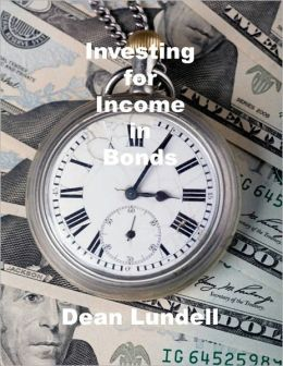 Investing for Income in Bonds