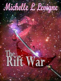 The Rift War [Zygradon Chronicles #5]