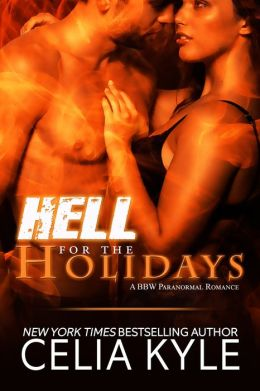 Hell for the Holidays (BBW Paranormal Romance)