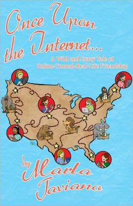 Once Upon the Internet