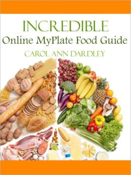 Incredible Online MyPlate Food Guide