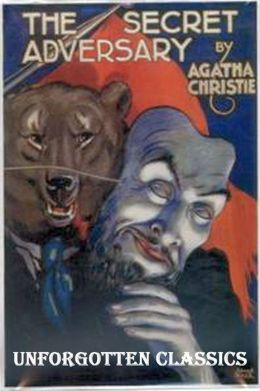 Secret Adversary by Agatha Christie (active TOC for easy navigation)