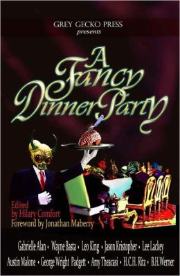 A Fancy Dinner Party