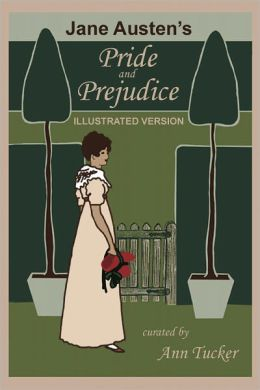 Pride and Prejudice - Fashion Illustrated Version