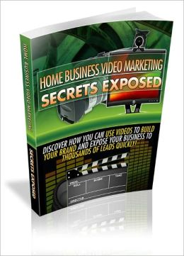 Video Marketing Secrets Exposed - Discover How You Can Get Thousand of Leads Quickly