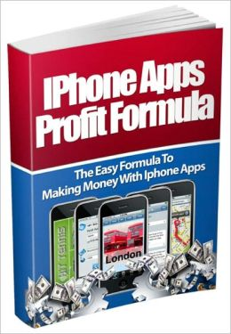 iPhone Apps Profit Formula - How to Make Money With iPhone Apps