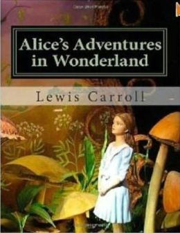 99 Cent Alice's Adventures in Wonderland
