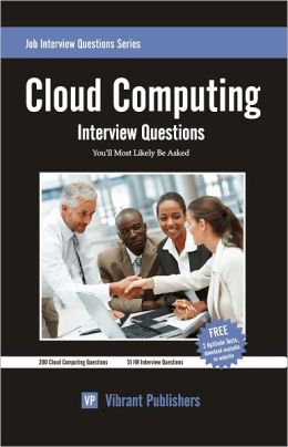 Cloud Computing Interview Questions You'll Most Likely Be Asked