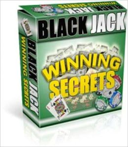 Blackjack Winning Secrets