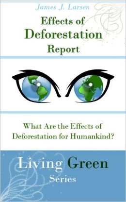 Effects of Deforestation Report: What Are the Effects of Deforestation for Humankind?