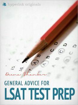 The Best Little Book on LSAT Prep