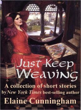 Just Keep Weaving