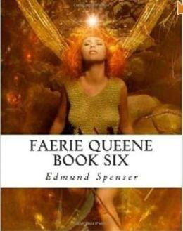 Faerie Queene Book Six
