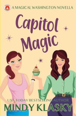 Capitol Magic: A Novella