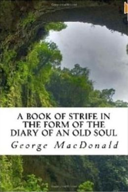 History: Diary of an Old Soul
