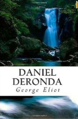 Fantasy Fiction: 99 Cent Daniel Deronda