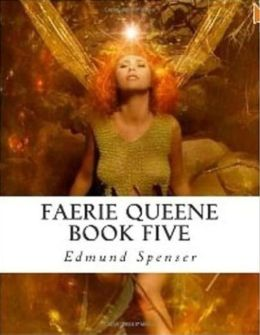 Faerie Queene Book Five