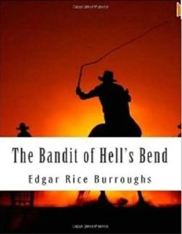 Mystery & Crime: 99 Cent The Bandit of Hell's Bend
