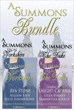 A Summons Bundle