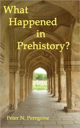 What Happened in Prehistory?