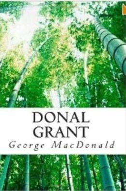 Drama: 99 Cent Donal Grant