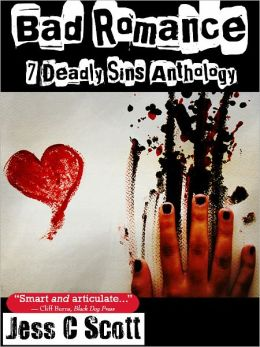Bad Romance: Seven Deadly Sins Anthology