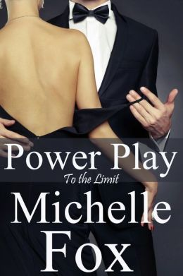 Power Play: To the Limit Spanking Erotica