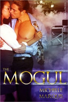 The Mogul [Interracial Erotic Romance]