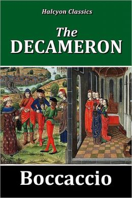 an analysis of the decameron a collection of stories by boccaccio This article contains summaries and commentaries of the 100 stories within giovanni boccaccio's the decameron each story of the collection of stories.