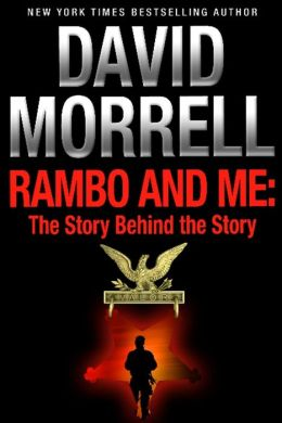 Rambo and Me: The Story Behind the Story, an essay