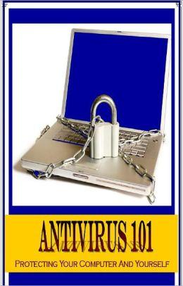 Antivirus 101