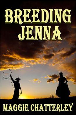 Breeding Jenna