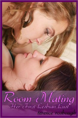 Room Mating: Her First Lesbian Lust
