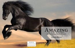 Amazing Horses Run Free Photography & Art