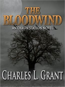 The Bloodwind - An Oxrun Station Novel