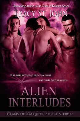 Alien Interludes