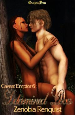 Determined Lover (Caveat Emptor 6)