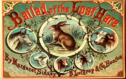 Ballad of the Lost Hare (Illustrated)