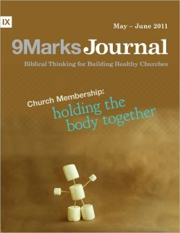 Church Membership: Holding the Body Together
