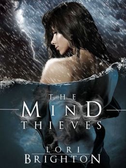 The Mind Thieves, Book 2