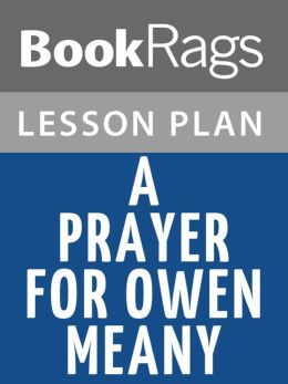 Prayer for owen meany lesson plans by bookrags 2940014544375
