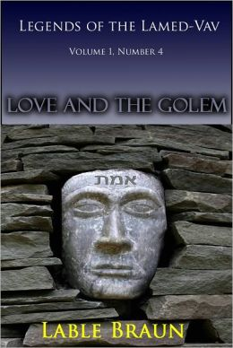 Love and the Golem