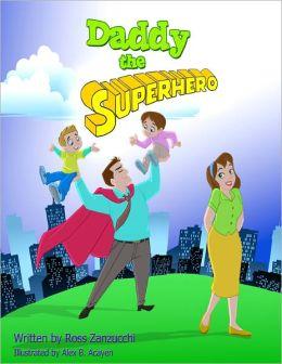 Daddy the Superhero